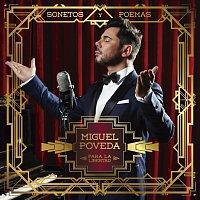 Miguel Poveda – Sonetos Y Poemas Para La Libertad