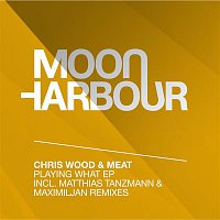 Chris Wood, MEAT – Playing What EP