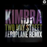 Kimbra – Two Way Street (Aeroplane Remix)