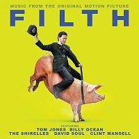 Přední strana obalu CD Filth