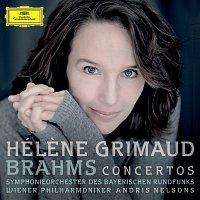 Hélene Grimaud, Symphonieorchester des Bayerischen Rundfunks, Andris Nelsons – Brahms: Piano Concertos [Live]