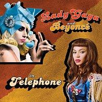 Přední strana obalu CD Telephone [International Version]