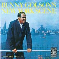 Benny Golson – Benny Golson's New York Scene