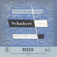 Wilhelm Kempff – Schubert: Piano Sonatas Nos. 16 & 21