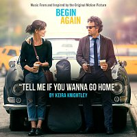 Keira Knightley – Tell Me If You Wanna Go Home