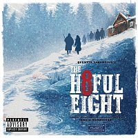 Různí interpreti – Quentin Tarantino's The Hateful Eight [Original Motion Picture Soundtrack]