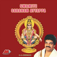 M.G. Sreekumar – Swamiye Saranamayyappa