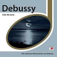 Philippe Entremont – Debussy: Clair de Lune, Suite Bergamasque