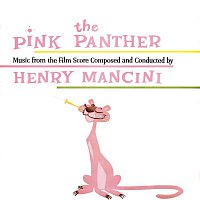 Henry Mancini, his Orchestra – The Pink Panther - Original Soundtrack