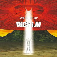 Přední strana obalu CD Wake Me Up