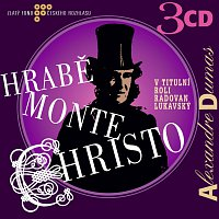 Různí interpreti – Hrabě Monte Christo