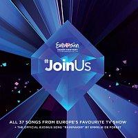 Různí interpreti – Eurovision Song Contest 2014 Copenhagen