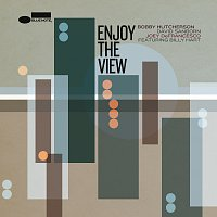 Bobby Hutcherson, David Sanborn, Joey DeFrancesco, Billy Hart – Enjoy The View