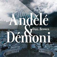 Miroslav Táborský – Andělé a démoni (MP3-CD) CD-MP3
