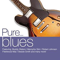 Lonnie Johnson – Pure... Blues