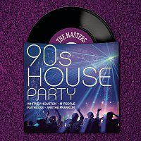 Various  Artists – Masters Series - 90's House Party