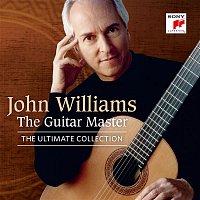 John Williams, Isaac Albéniz – The Guitar Master