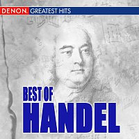 Various – Best Of Handel