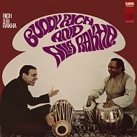Buddy Rich, Ustad Alla Rakha – Rich A La Rakha