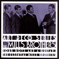 The Mills Brothers – Four Boys And A Guitar