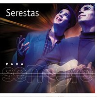 Různí interpreti – Para Sempre - Serestas