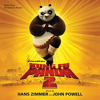 John Powell, Hans Zimmer – Kung Fu Panda 2 [Music From The Motion Picture]