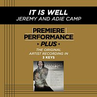 Jeremy Camp – Premiere Performance Plus: It Is Well