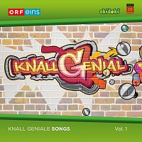 Diverse – Knall Geniale Songs Vol. 1