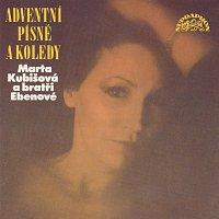 Marta Kubisova – Adventní písně a koledy