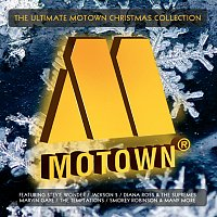 Různí interpreti – The Ultimate Motown Christmas Collection