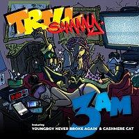 Trill Sammy, YoungBoy Never Broke Again, Cashmere Cat – 3AM