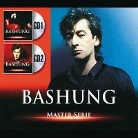Přední strana obalu CD Master Serie
