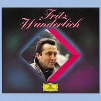 Fritz Wunderlich – Fritz Wunderlich sings