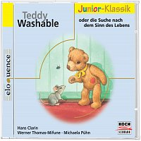 Hans Clarin, Werner Thomas-Mifune, Michaela Puhn – Teddy Washable