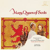John Barry – Mary, Queen Of Scots [Original Motion Picture Soundtrack]