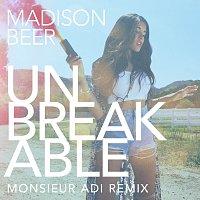 Madison Beer – Unbreakable [Monsieur Adi Remix]