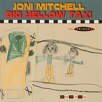 Joni Mitchell – Big Yellow Taxi