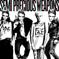 Semi Precious Weapons – Semi Precious Weapons EP