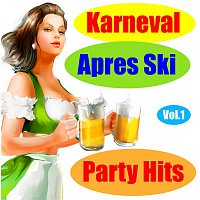 Bill Ramsey – Karneval Apres Ski Party Hits, Vol. 1