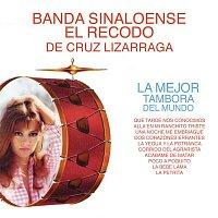 Přední strana obalu CD La Mejor Tambora del Mundo