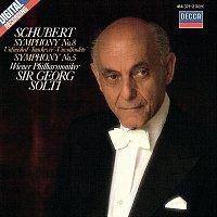 Sir Georg Solti, Wiener Philharmoniker – Schubert: Symphonies Nos. 5 & 8