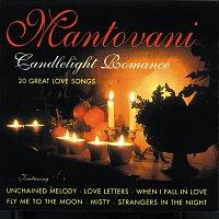 Mantovani, Mantovani & His Orchestra – Candlelight Romance