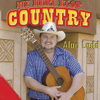 Alan Ladd – My Hart Klop Country