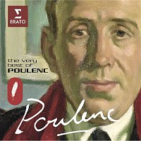 The Sixteen, Harry Christophers – The Very Best of Poulenc