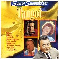 Various Artists.. – Suuret Suomalaiset tangot