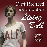 Cliff Richard And The Drifters – Living Doll