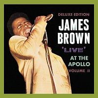 James Brown – Live At The Apollo, Vol. II [Deluxe Edition]