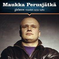 Maukka Perusjatka – Johanna-vuodet 1979-1982