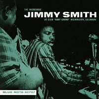 """Jimmy Smith – Live At Club """"Baby Grand"""""""
