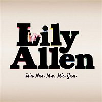 Lily Allen – It's Not Me, It's You (Special Edition)